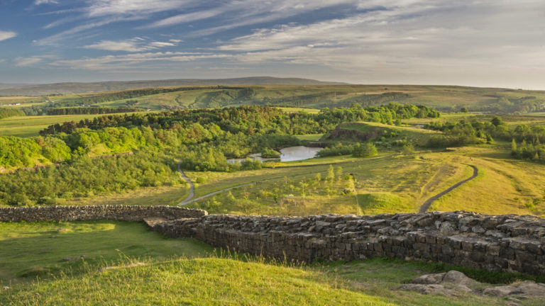 Northumberland National Park Awarded £133k to Support New Visitors as Lockdown Eases