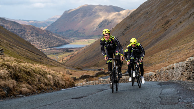 UK's Leading Cycle Firm Gears Up for Growth