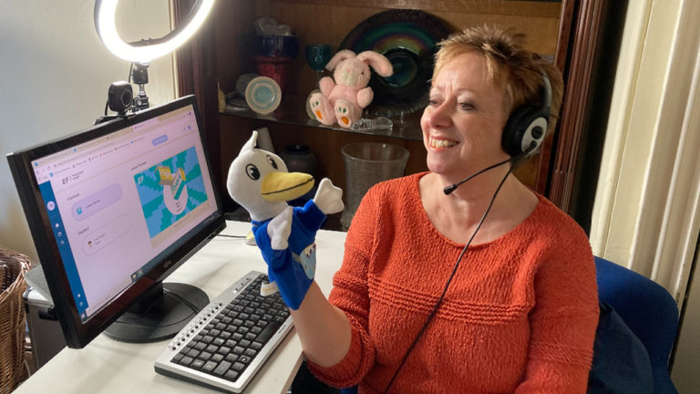 Professionals Turn to TEFL Career Following Global Pandemic