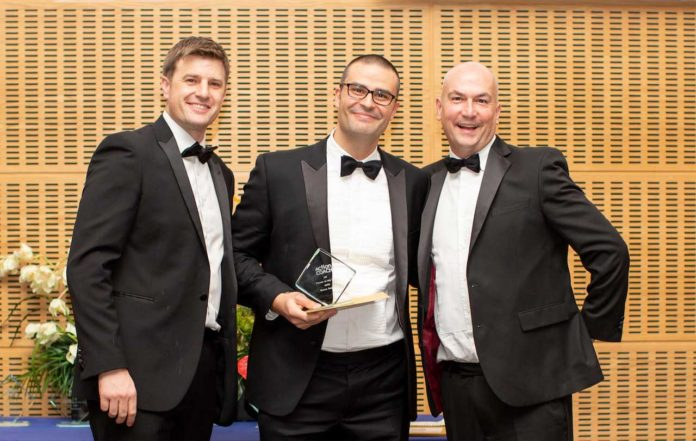 Sussex business coach crowned best in UK for second consecutive year