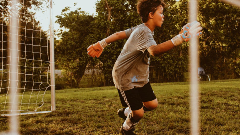 The Huge Potential of the Junior Sports Industry