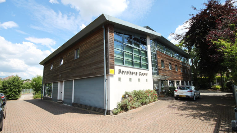 Office deal done in Rugby