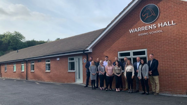 Security specialist GMS Group moves 'home' to new Black Country headquarters