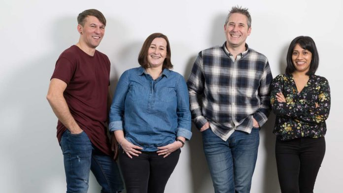 Creative Web Agency EQ Completes Management Buyout and Eyes Future Growth