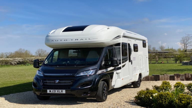 Top camping tips from PaulCamper's CEO; Dirk Fehse
