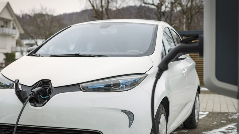 SOGO launches all-inclusive monthly EV vehicle leasing