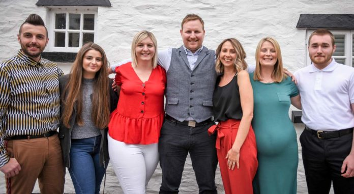 Welsh accountancy firm plans for expansion after hair and beauty focus leads to growth surge