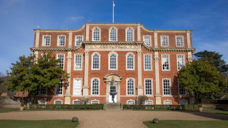 Chicheley Hall to reopen as a hotel and wedding venue