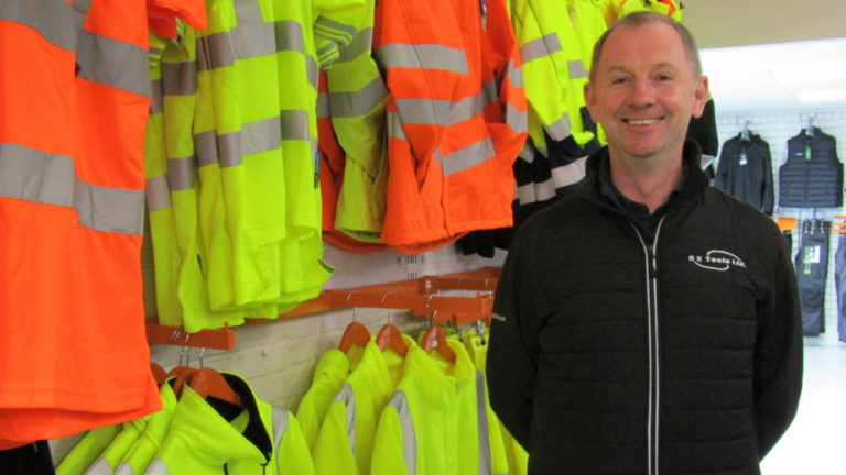 New jobs and vision for industrial supplier after rapid Covid response