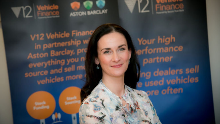 Vehicle finance business accelerates in Northern Ireland during pandemic
