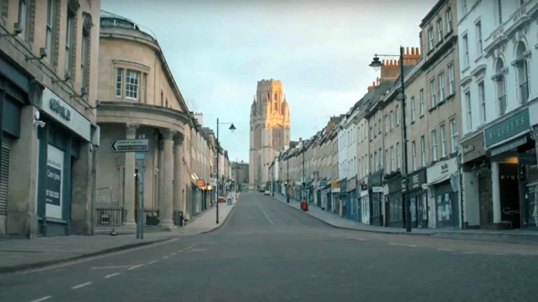 Bristol City Council launches a City of Hope