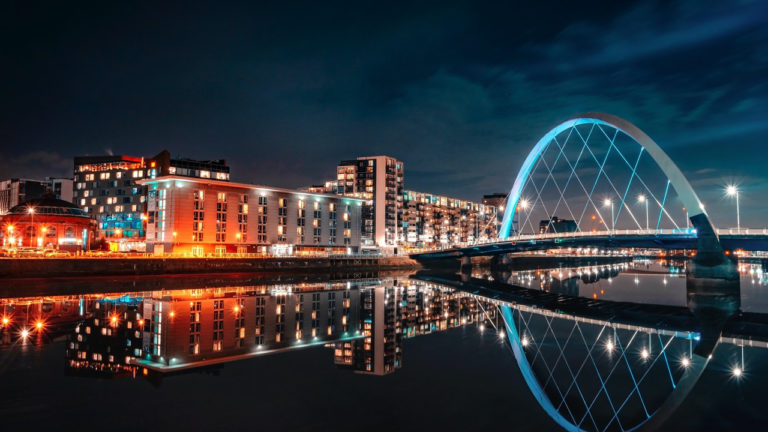 Great Pubs In Glasgow To Grab A Drink