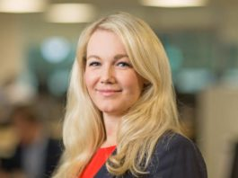 Director of HR and Training at Pick Everard, Elizabeth Hardwick-Smith