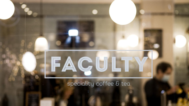 Hortons' agrees 10-year deal with Birmingham's Faculty Coffee