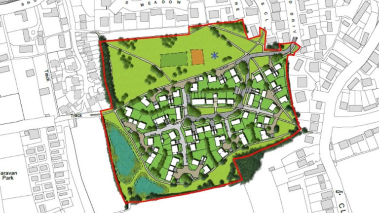 Successful appeal to build homes near Bishop's Cleeve