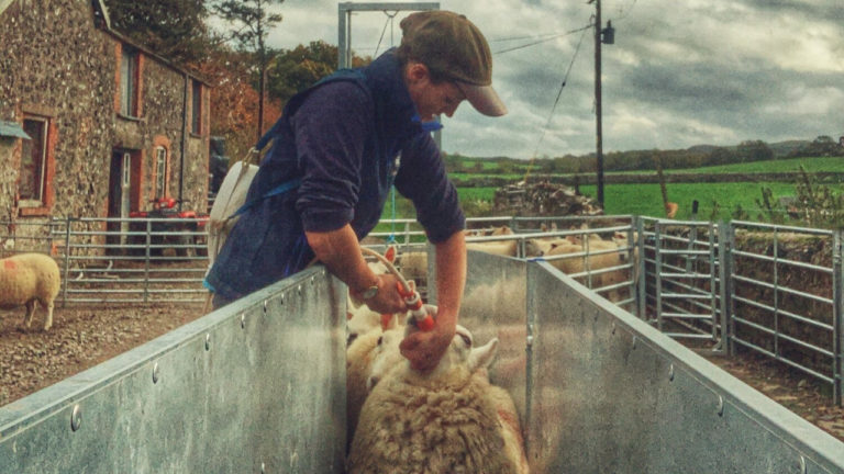Female farmers ploughing the way for future generations of women in agriculture