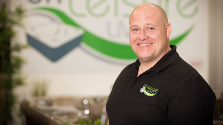 Leisure firm unveils new products and growth plans to leave Covid in the shade