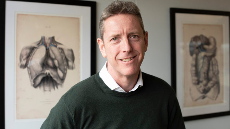 Create Health – Bristol-based Healthcare agency – joins The Network One