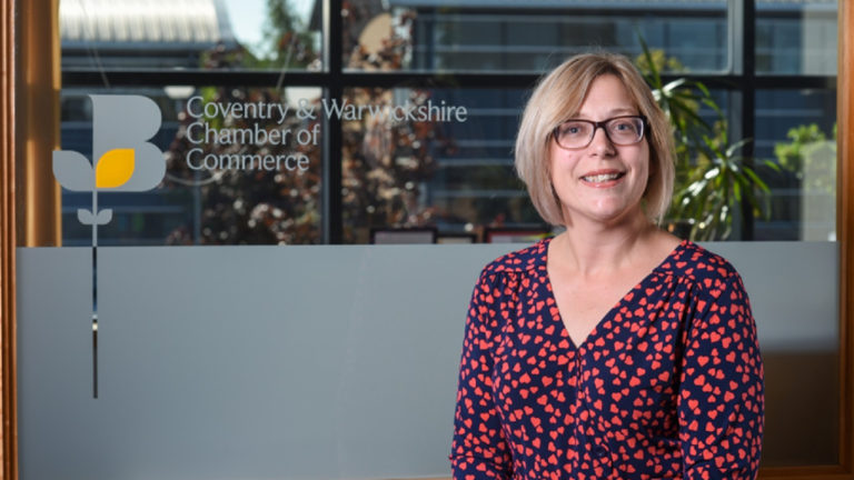 Coventry Chamber expands Peer Networks programme to support experienced business leaders