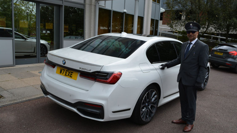 Business as usual; Luxury chauffeur firm sees positive uplift in bookings