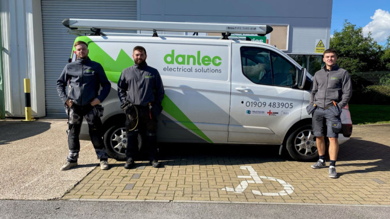 Expansion sparks growth for Shireoaks electrical firm