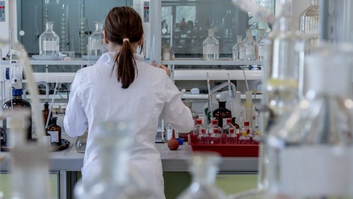 Growth Hub puts pioneering life sciences SME on track for market launch
