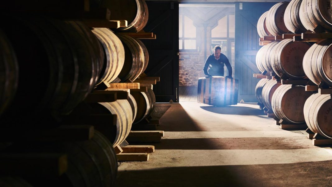 Secure Trust Bank provides £3.5m facility to Lakes Distillery