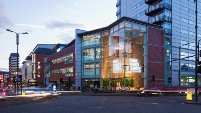 Town Centre Securities unveil first look at Leeds' largest available floorplate