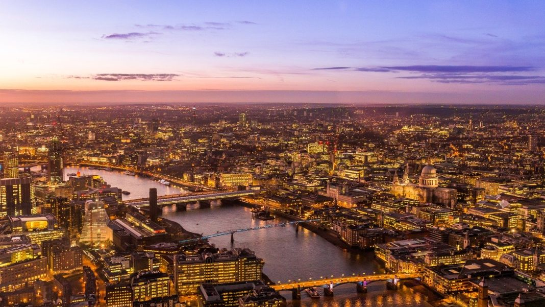 London Convention Bureau launches online resource of virtual site visits for event planners
