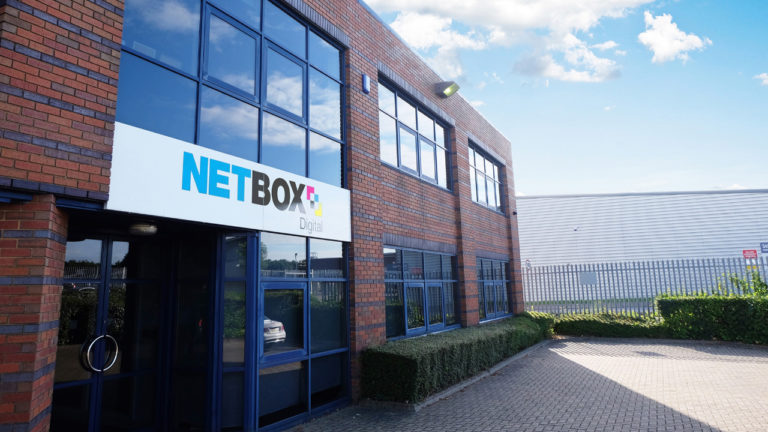 Kent-based Netbox Digital continues business expansion