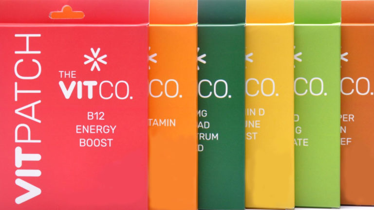 Vitamin Patch Company TheVitCo Sees 120% Rise In Sales As Offices And Schools Reopen