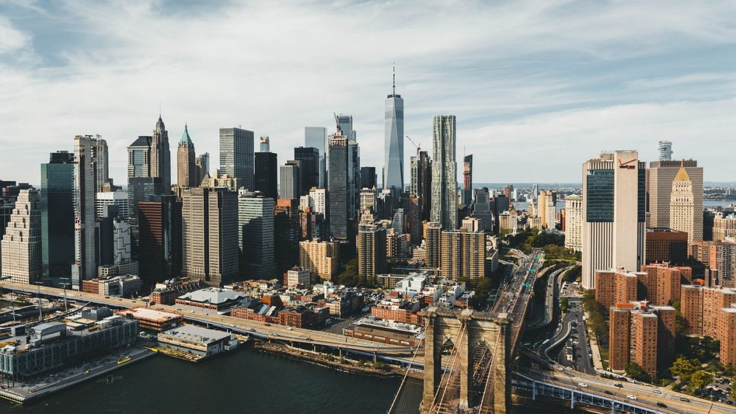 London launches it's first ever virtual trade mission to New York