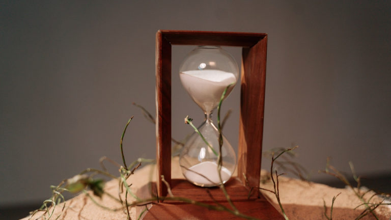 Ready to Reframe?  Online Masterclass Reveals The New Rules of Time