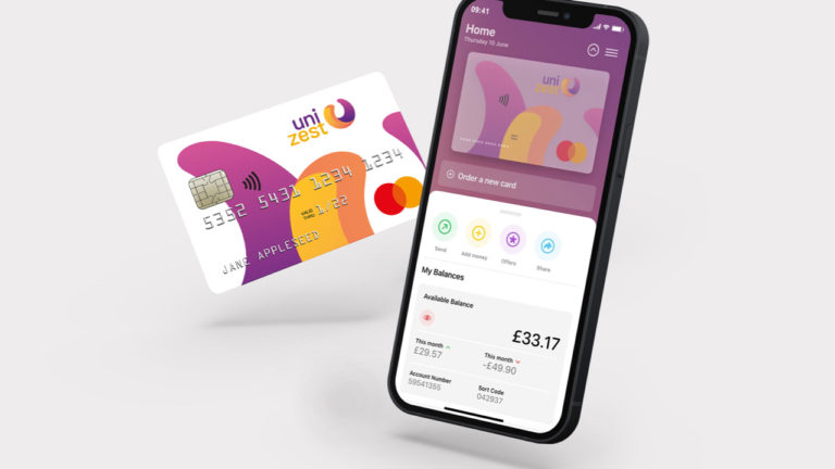 Unizest launches new e-current account for overseas workers with support from ALP, B Corp and others