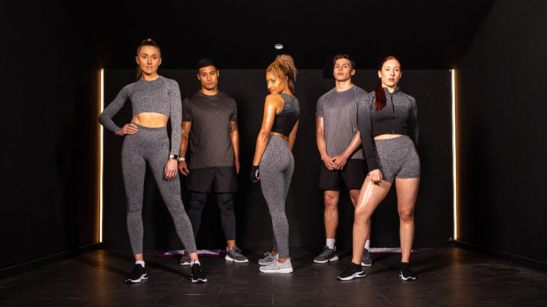 Health and sport retailer, Pro11 Wellbeing, renovate their brand identity with new campaign and website