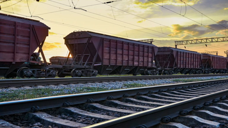 50% Railcar Leasing Respondents Name Lightweight and Energy-efficient Top 2 Focus Areas