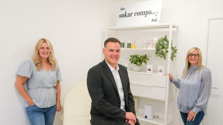 Rotherham beauty business expands with warehouse acquisition