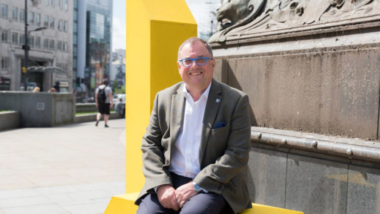 Chair of Leeds City Region Local Enterprise Partnership responds to the Government Spending Review