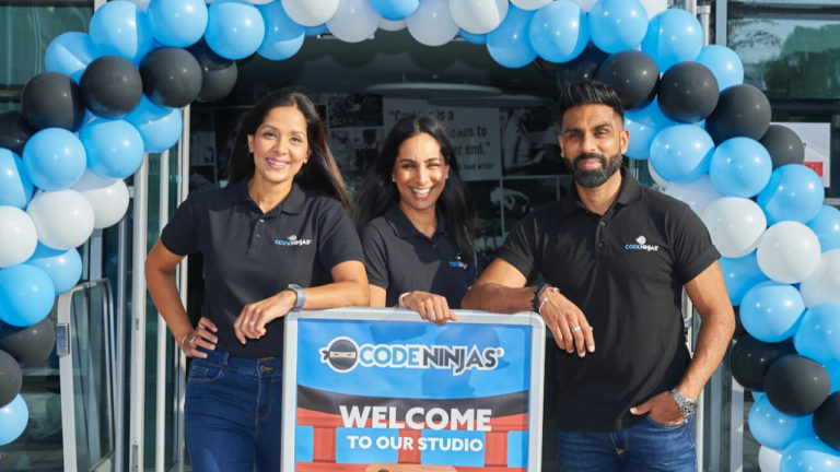 Code Ninjas celebrates first five location launches