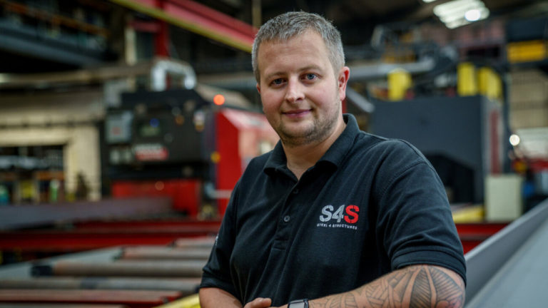Manufacturer celebrates 10th anniversary with plans for major expansion and new jobs