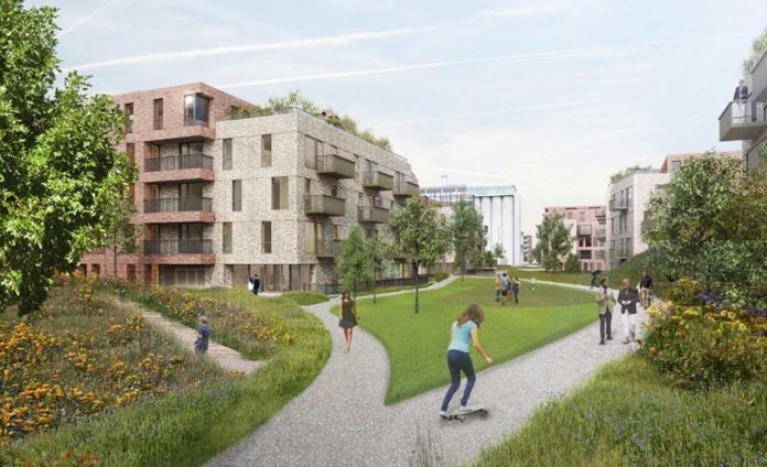 Saltaire energy specialist wins 40-year housing contract