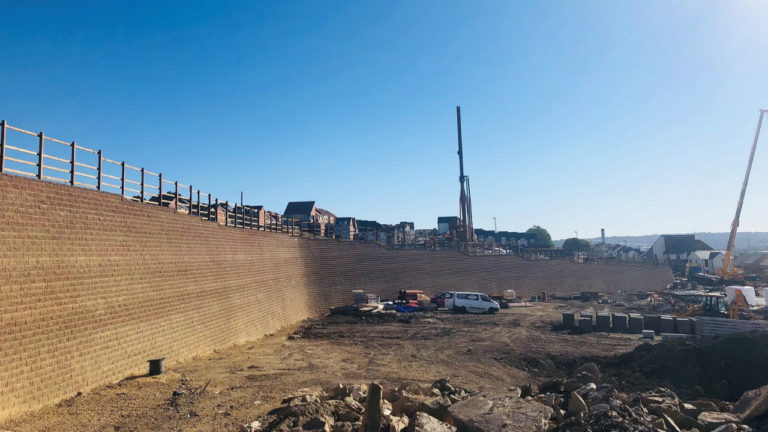 The 'hidden' engineering feat at one North East regeneration project