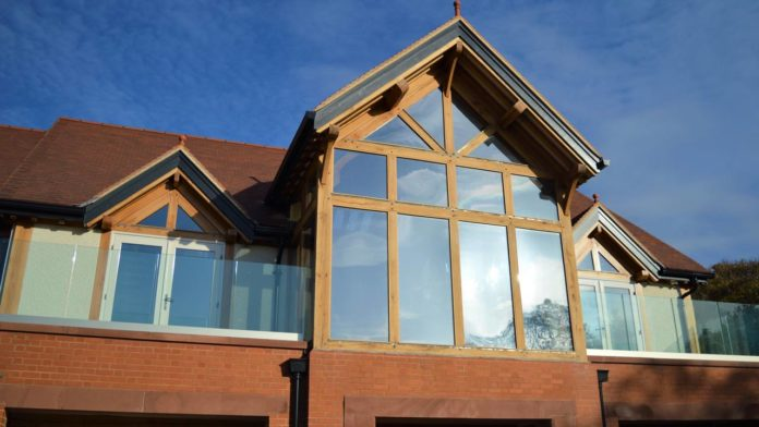 SMART Balustrades launches into residential sector