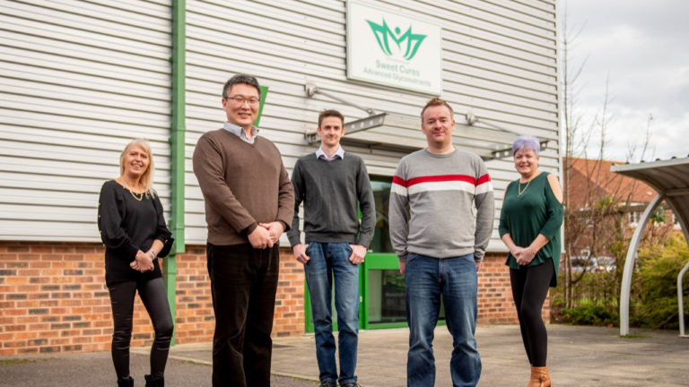 Sweet success for health supplement company as it creates new jobs