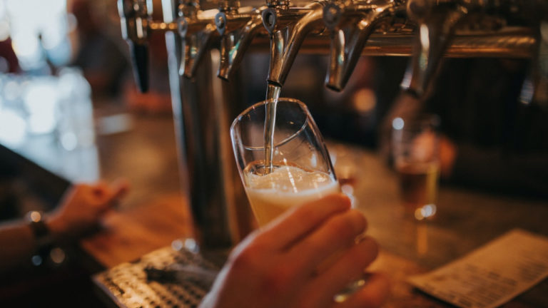 North West payment provider takepayments gives pubs a lockdown lifeline
