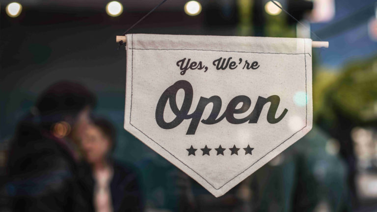 UK's affection for small business greater since COVID-19