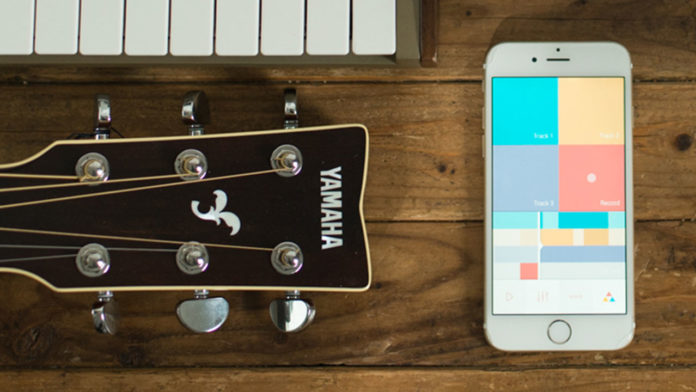 New opportunity for musicians in isolation to collaborate using Trackd music app