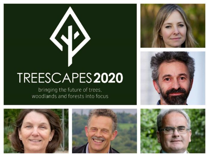 Treescapes2020 – bringing research and practice together