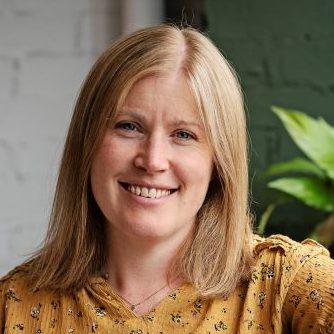 Lindsay Colbeck