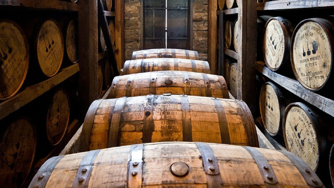 Why investing in whisky during economic uncertainty is lucrative